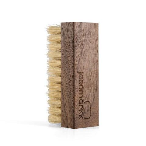 Image of Jason Markk Premium 8oz Shoe Cleaning Brush