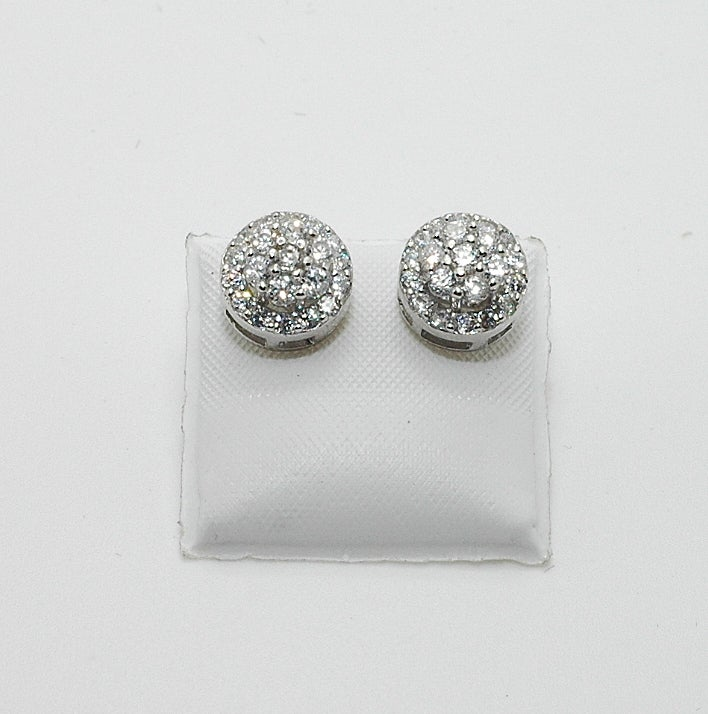 Image of Earrings Style#29