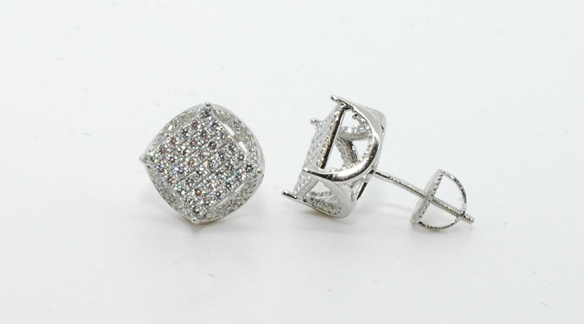 Image of Earrings Style#58