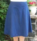 Image of Flared Skirt