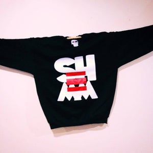 Image of SHEMM | Official Crewneck