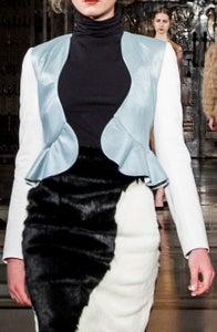 Image of Leather Jacket-1