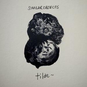 """Image of """"Tilde"""" CD"""