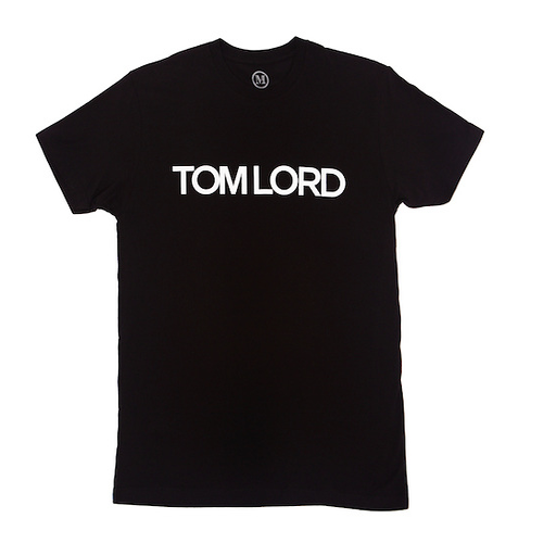 Image of C.O.I. LORD TEE LIMITED EDITION