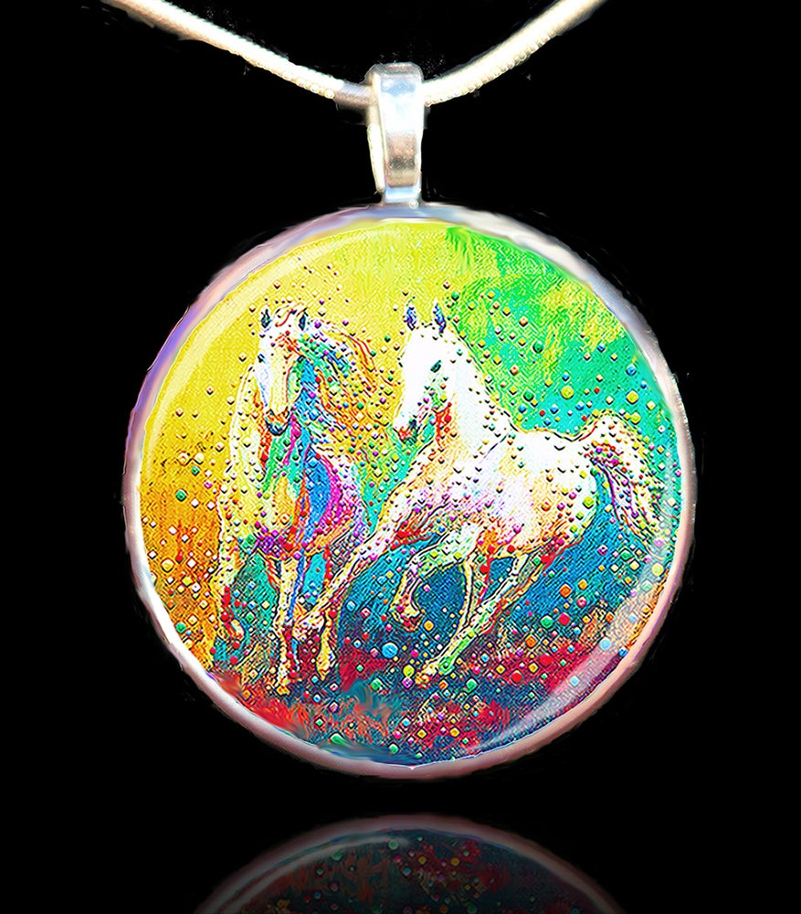 Image of Helios Pendant - A Vision Of Light