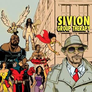 Image of Album Cover Art