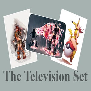 Image of The Television Set