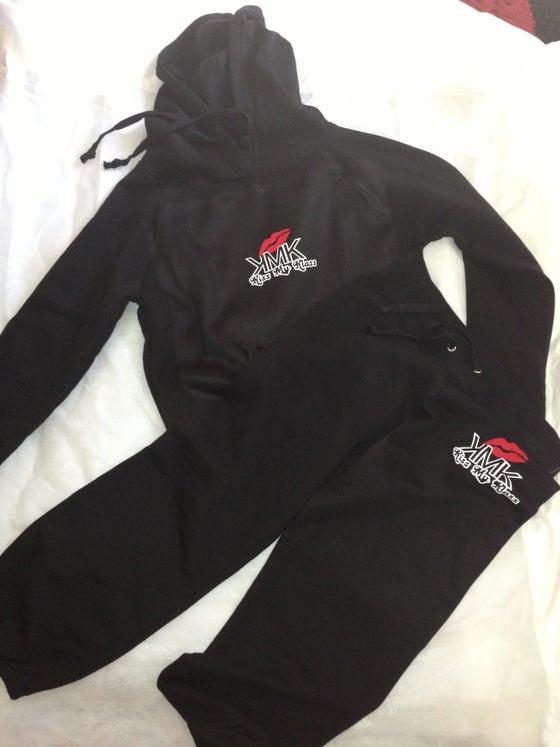 Image of Women's Jogging Suit