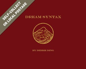 Image of Dream Syntax - The Book