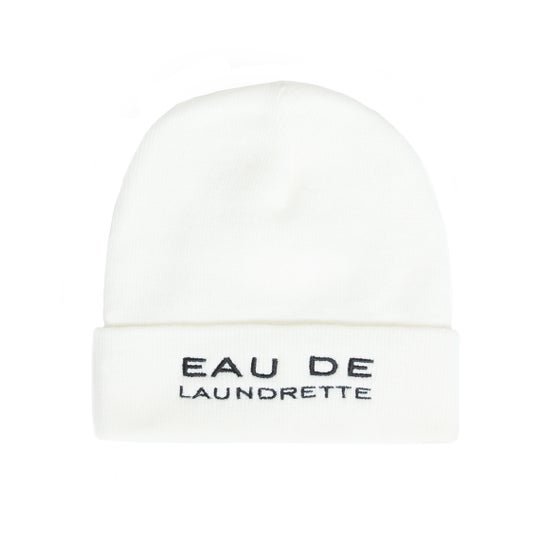Image of Eau de laundrette White / Black