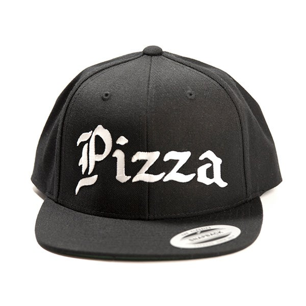 Image of Pizza Snapback