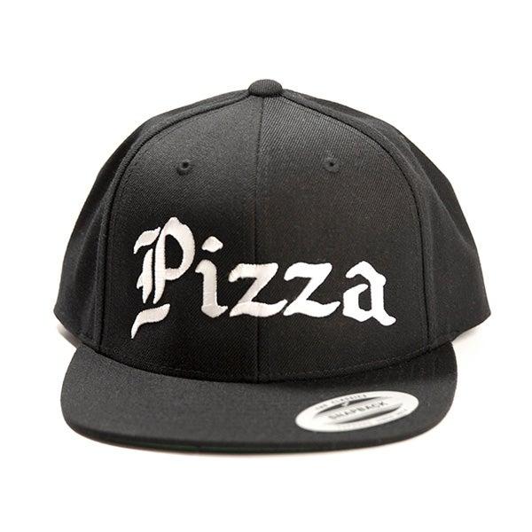 Image of Pizza Snapback