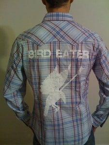 Image of Bird Eater Western Shirt