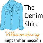 Image of The Denim Shirt - September