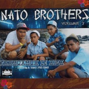 Image of NATO BROTHERS VOL 7