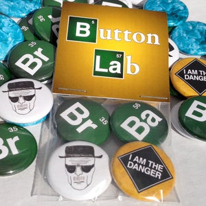 """Image of """"Br Ba"""" Button Pack"""