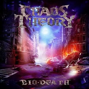Image of Bio-Death CD