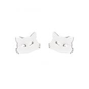 Boucles d'oreilles renard - Felicie Aussi