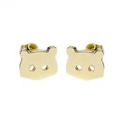 Image de Boucles d'oreilles ours - Felicie Aussi