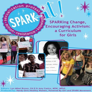 Image of SPARKit Curriculum DIGITAL DOWNLOAD
