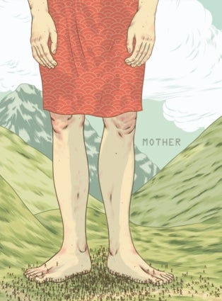 Image of Mother