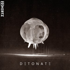 Image of 22HERTZ Detonate Album on CD
