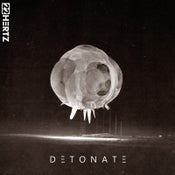 Image of 22HERTZ Detonate Album on CD