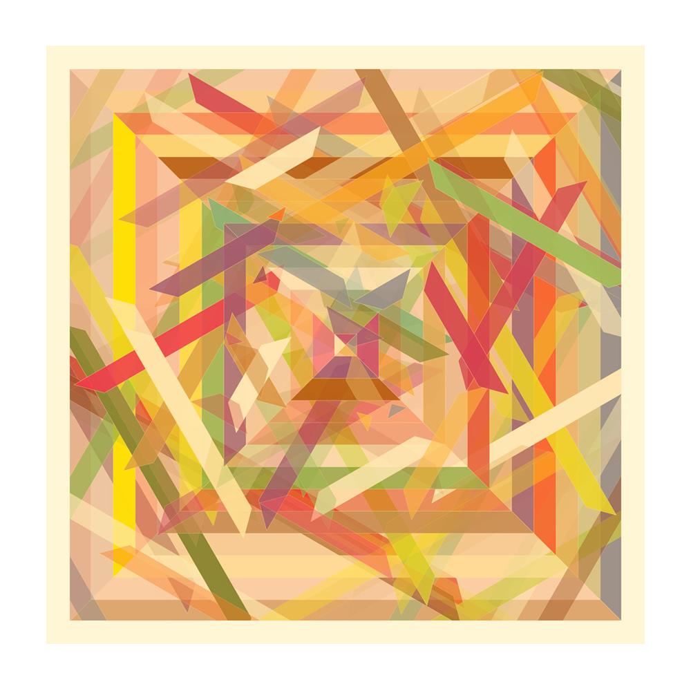 Image of Odd Geometry