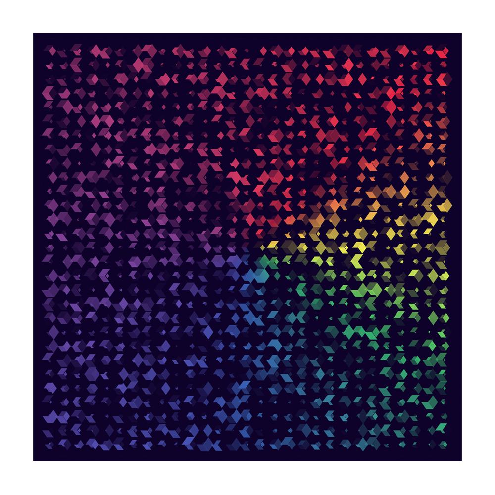 Image of Cuben Irregular Sides