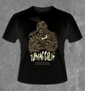 Image of Turning Golem T-shirt