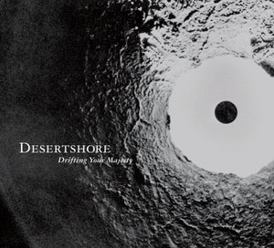 Image of Desertshore - Drifting Your Majesty LP