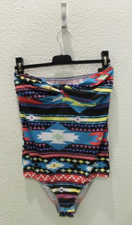 Image of Pattern Three Bodysuit