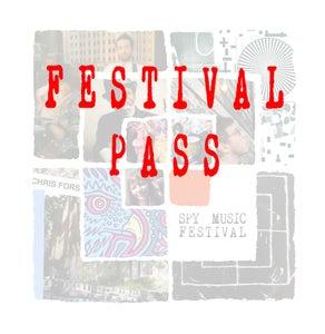 Image of Full Festival Pass