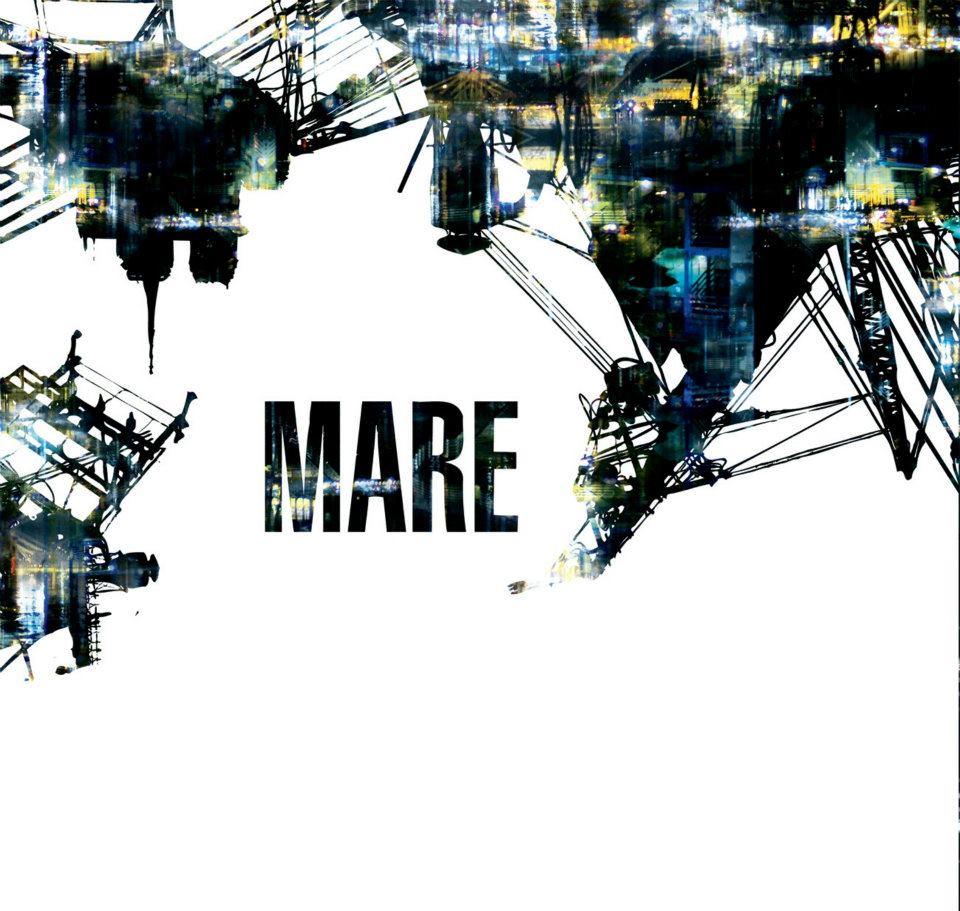 Image of Mare - S/T LP
