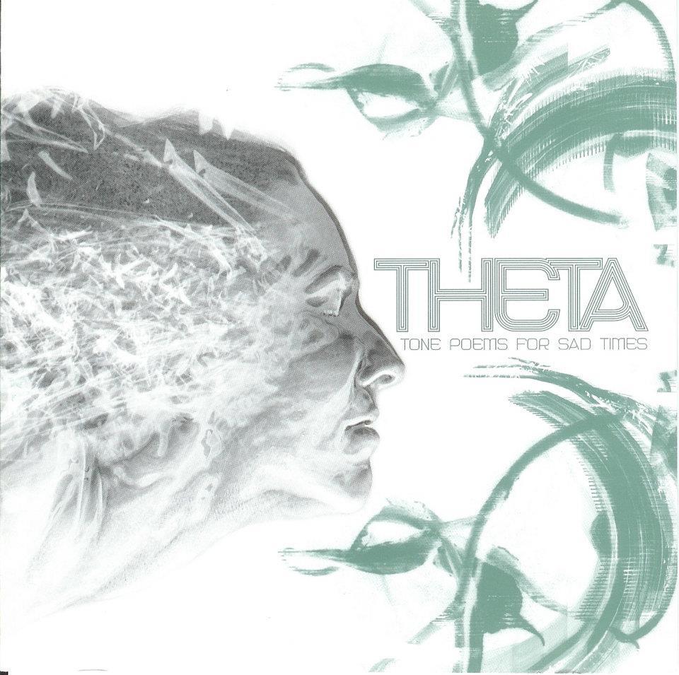 Image of Theta - Tone Poems For Sad Times CD