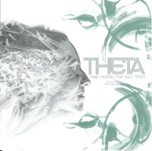 Image of Theta - Tone Poems For Sad Times CD