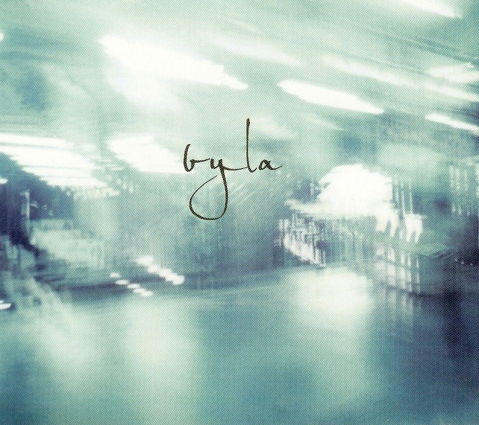 Image of Byla - S/T CD