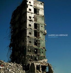 Image of American Heritage - Millenarian CD