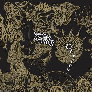 Image of Irepress - Samus Octology CD