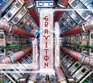 Image of Graviton - Massless CD