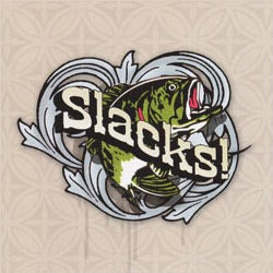 Image of Slacks - Slacks! CD