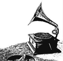 Image of Slacks - Split w/ The Cargo Cult Revival CD