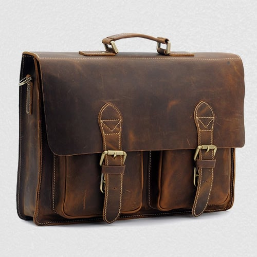 Neo Handmade Leather Bags | neo leather bags — Men's Handmade ...