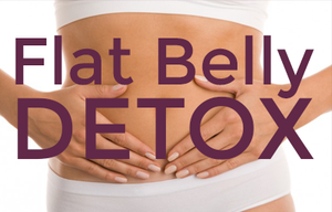 Image of FLAT BELLY DETOX