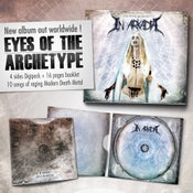 Image of IN ARKADIA - EYES OF THE ARCHETYPE [2013]