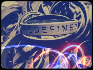 Image of REDEFINED WRISTBANDS