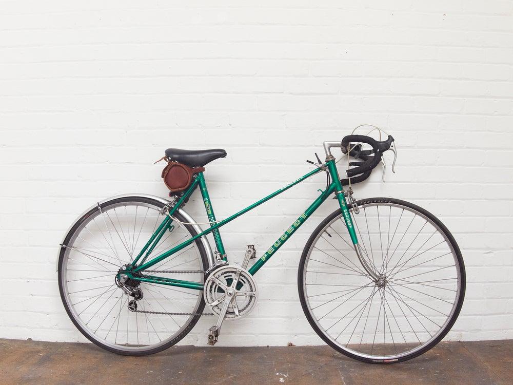 Image of Thomas Cycle Saddle Bag.