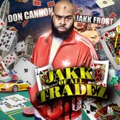 "Image of JAKK FROST ""JAKK OF ALL TRADEZ"""