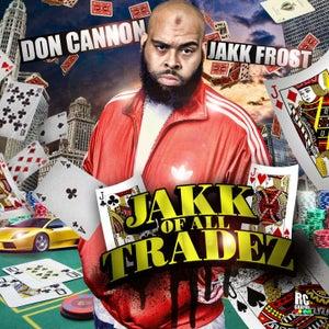 "Image of JAKK FROST ""JAKK OF ALL TRADEZ"""