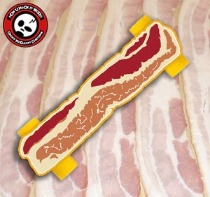 Image of Bacon Board Penny Killer